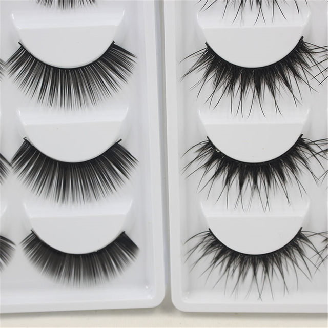 Online Shop Doll Eyelashes Suitable For Blyth Icy Middie Blyth Doll