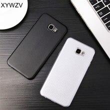 sFor Samsung Galaxy J4 Plus Case Luxury Soft TPU For Silicone Cover Shell Fundas