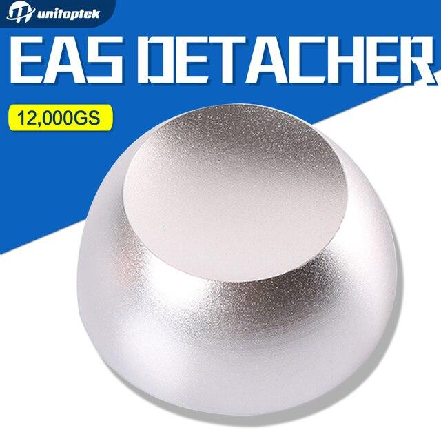 2016 Updated 12000GS Super Golf Detacher Tag Remover Lockpick Anti-Theft unlocker Magnetic 12000GS Security Detacher Silvery