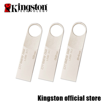 Kingston usb flash drive usb 3.0 datatraveler se9g2 disco flash 16 gb/32 gb/64 gb