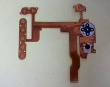 Rear Back Flex Cable FPC Plate Replacement Part For Nikon D7100 Repair Part Brand New