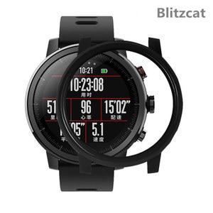 Image 1 - Funda protectora para relojes Huami Amazfit Stratos 2, funda protectora para relojes Huami AMAZFIT Stratos 2S