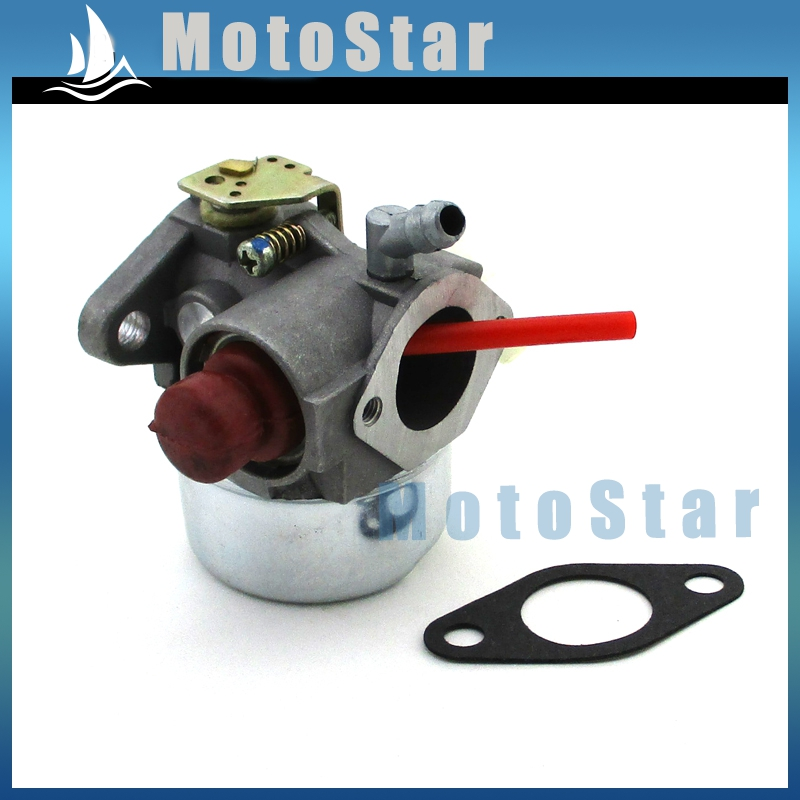 Tecumseh 640262A Carburetor