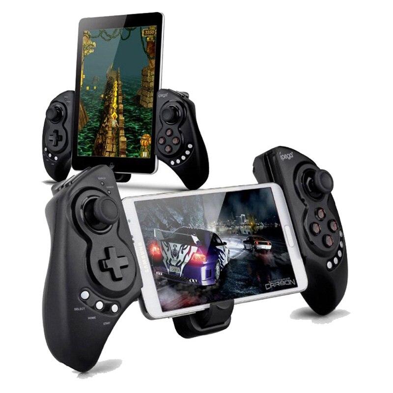 IPEGA PG-9023 PG 9023 télescopique sans fil Bluetooth contrôleur de jeu manette de jeu manette de jeu pour Samsung Huawei système Android