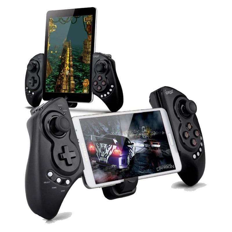 IPEGA PG-9023 PG 9023 Télescopique bluetooth sans fil manette de jeu Gamepad manette de jeu Joystick pour Samsung Huawei Android Système
