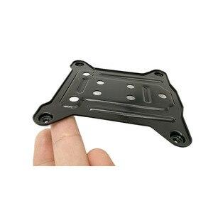 Image 5 - Pièce arrière en métal 75x75mm, pièce i3/i5/i7 LGAL115X, support de refroidissement à eau pour unité centrale 1150 1155 1156, livraison gratuite