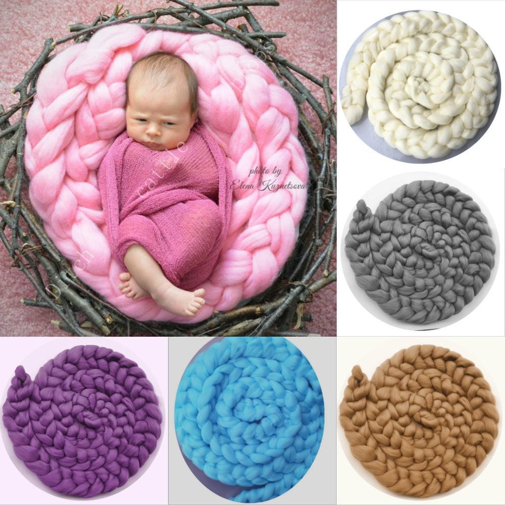 Newborn Photography Props Tweezers Basket Fillers Newborn Photography Props Blankets