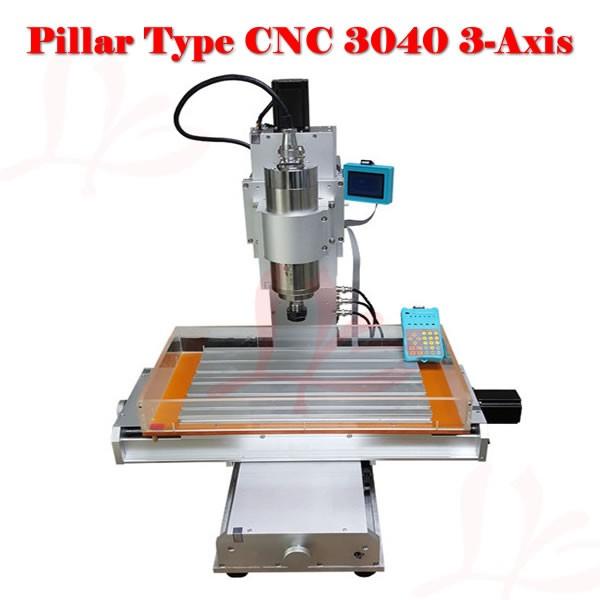CNC 3040 3axis (8)