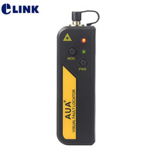 650nm 10mw VFL visual fault locator 10km TM-18 Optical Fiber Laser Pen(China)