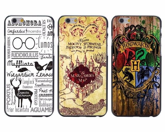 coque iphone 6 harry potter maraudeur