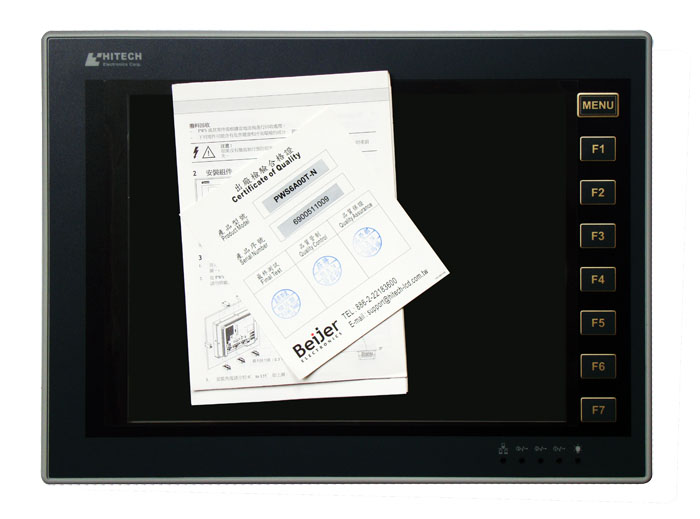 PWS6A00T-P : 10.4 inch HITECH HMI Touch Screen panel PWS6A00T-P Human Machine Interface New in box, FAST SHIPPING tg465 mt2 4 3 inch xinje tg465 mt2 hmi touch screen new in box fast shipping