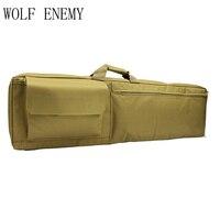 Guaranteed 100 Tactical 0 85M Heavy Duty Tactical Gun Slip Bevel Carry Bag Rifle Case Cover