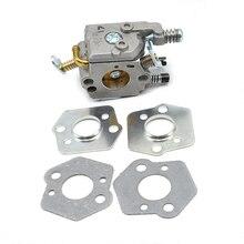 ZAMA Carburetor Gasket Metal Shim Kit For STIHL 021 023 025 MS210 MS230 MS250 Chainsaw Parts