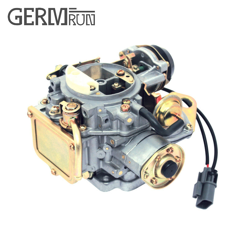High quality New Car Carburetor engine 1983-1986 16010-21G61 For NISSAN Altima 720 pickup 2.4L Z24 Carb Carburetor high quality snow blower thrower carburetor carb 640084 for hsk40 hsk50 632107 632107a 521 small engine mower generator
