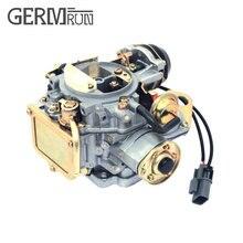 High quality New Car Carburetor engine 1983-1986 16010-21G61 For NISSAN Altima 720 pickup 2.4L Z24 Carb Carburetor