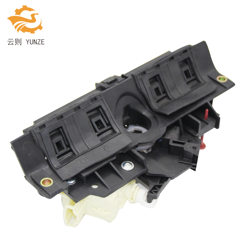 OE 8D9827565H 4B0827565J BACK DOOR LOCK MOTOR ACTUATOR MECHANISM FOR AUDI A6 AVANT SALOON 1998-2005 ALLROAD 2000-2005 RS6