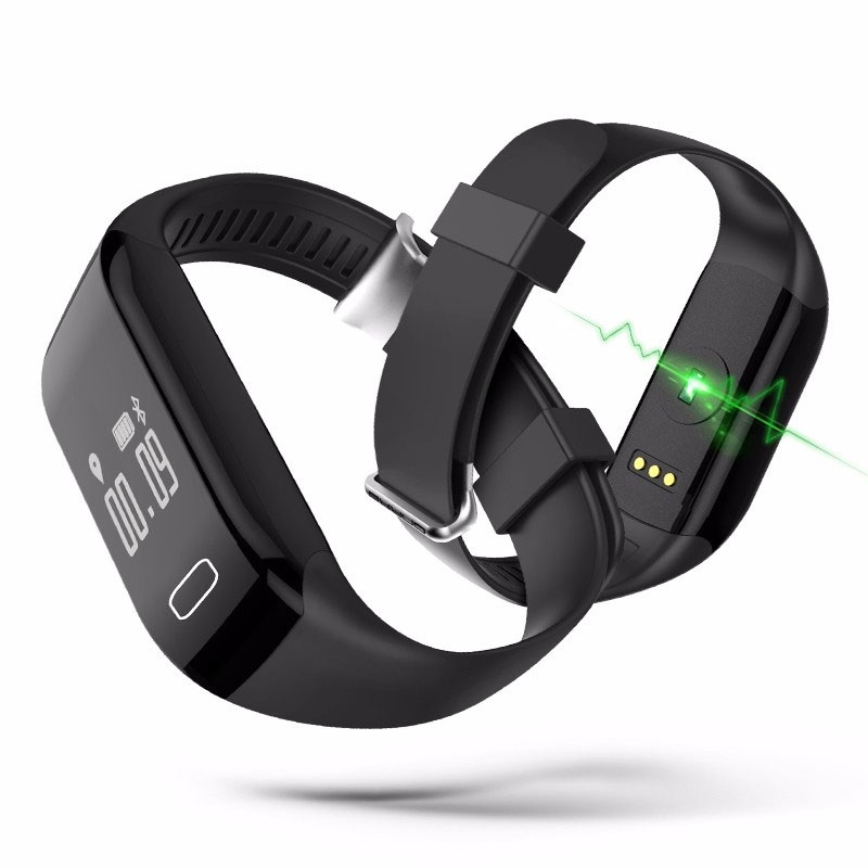 H3 Smart Bracelet Wristband Heart Rate Monitor Bluetooth 4 0 Passometer Sports Fitness Tracker Smartband For