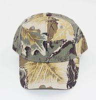 Yeni Geliş Erkek Ordu Askeri Kamuflaj Cap Kamp Yürüyüş Avcılık Kamuflaj Şapka Unisex Avcılık Kamuflaj Cap Çöl Camo Şapka