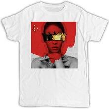 e8c8060374117 Galeria de rihanna shirt por Atacado - Compre Lotes de rihanna shirt ...