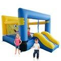 Yard juguetes al aire libre casa de brinco inflables para eventos del partido de navidad de vacaciones oferta especial para asia