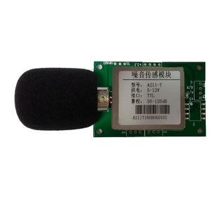 Noise Sensor Module, Decibel D