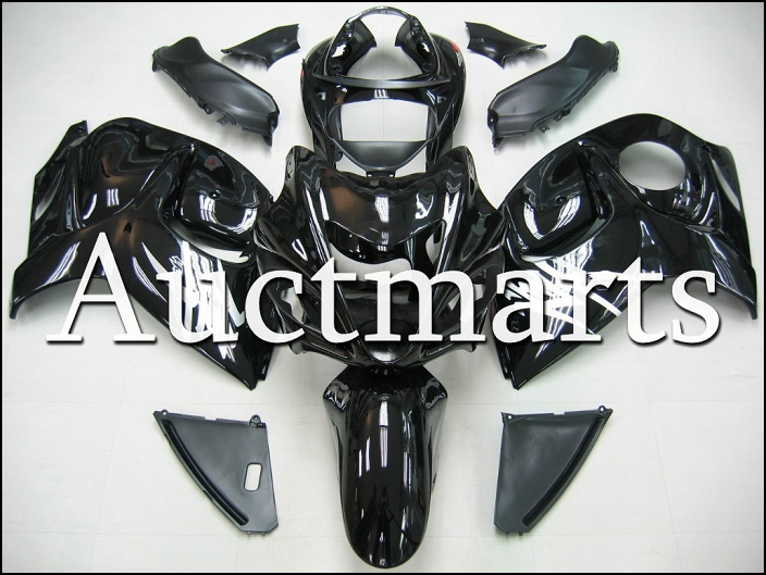 Fit for Suzuki Hayabusa GSX1300R 2008 2009 2010 2011 2012 2013 2014 ABS Plastic motorcycle Fairing Kit GSX1300R 08-14 CB04 car rear trunk security shield shade cargo cover for nissan qashqai 2008 2009 2010 2011 2012 2013 black beige