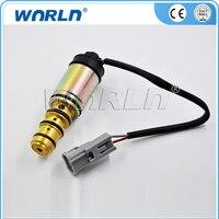 AUTO AC ELECTRIC CONTROL VALVE 6SEU16 COMPRESSOR VALVE FOR TOYOTA Scion xA xB I4 1.5L 8831052250 97376 98376 10361451 1011034