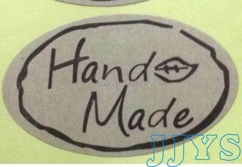 saco de papel kraft feitas a mao etiquetas da etiqueta doces bolo presentes etiqueta do