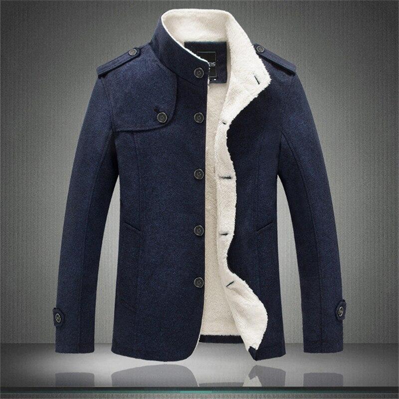 Para beige Bdlj Del Chaqueta La Delgados Los Hombre Soporte De Gray Collar 2018 Hombres Abrigo Gota blue Envío Invierno Nuevo gqWvpHcq7