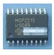 100%New Free shipping MCP2515-I/SO SOP18