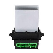 Кондиционер нагреватель сопротивление скорости модуль отопления воздуходувы двигатель электрический резистор для Citroen для Renault