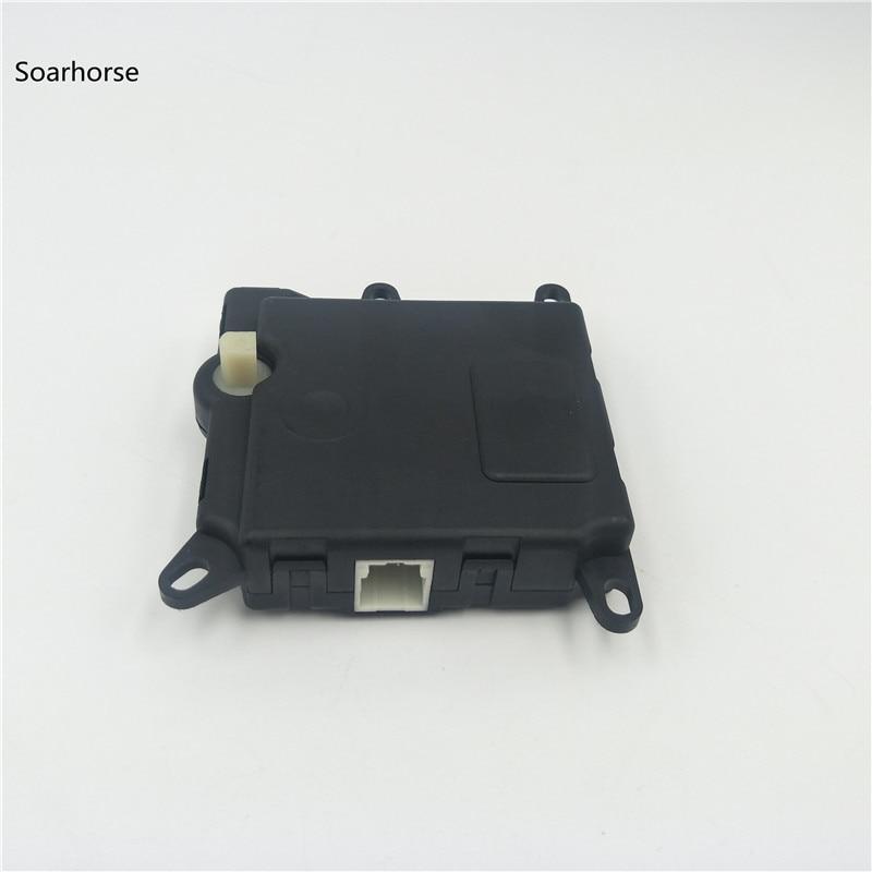 A/C di Controllo del Riscaldatore Servo Motore Attuatore di Riscaldamento per Ford Transit T12 T15 V347 V184 1995-2012