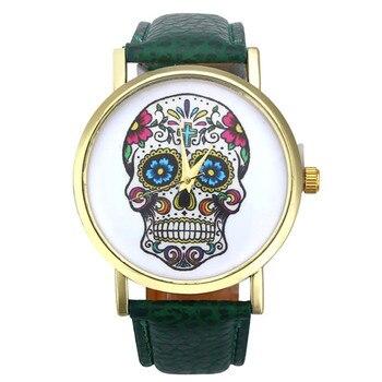 Skull Candy Watch