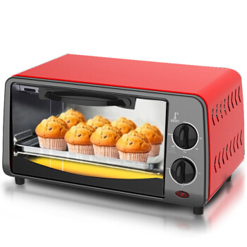 KX-10J5 Electric Oven Home Multifunction 10L Mini Baking Oven Global Free Shipping цена