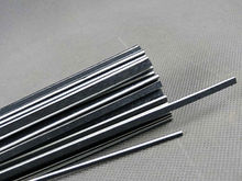 100 strips cello back inlay wood material strips /purfling materials (black+wthie+black) 1.8mm thick 970 mm long parts