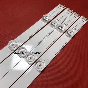 Image 4 - 8PCS LED Backlight Strip For 42GB6310 42LB6500 42LB5500 42LB550V 42LB561V 42LB570V 42LB580V 42LB585V 42LB5800 42LB580N 42LB5700