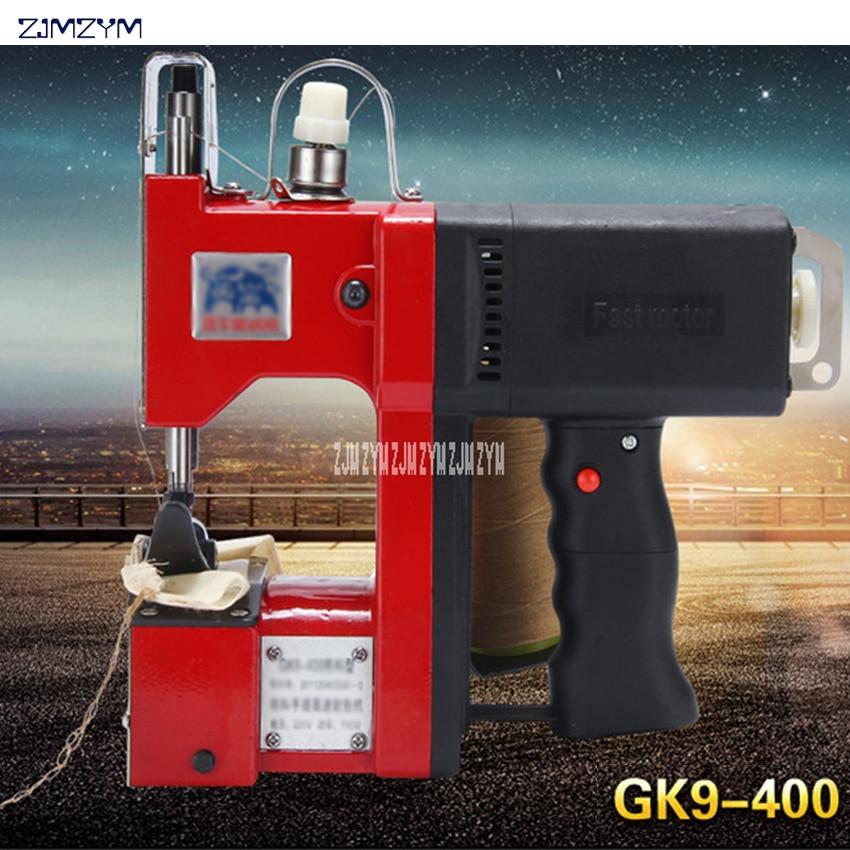 1set Gun Portable sealing machine packing machine portable electric sewing machine woven bag rice bag seam tool платье seam seam mp002xw18uic