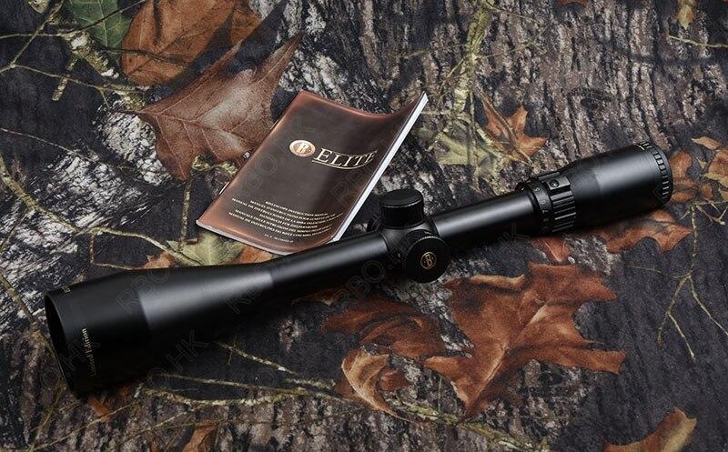 Elite Ограниченная серия 3-9x50 Сторона Фокус прицел Водонепроницаемый противоударный 1 дюймов диаметры Охота Стрельба БВУ M2569