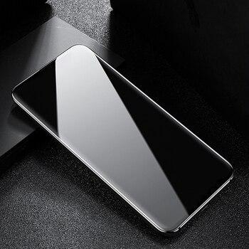 Для Xiaomi Mi 9T стекло закаленное Полное покрытие MOFi Оригинал Mi9T Pro защитная пленка на переднюю панель черное стекло Два шт