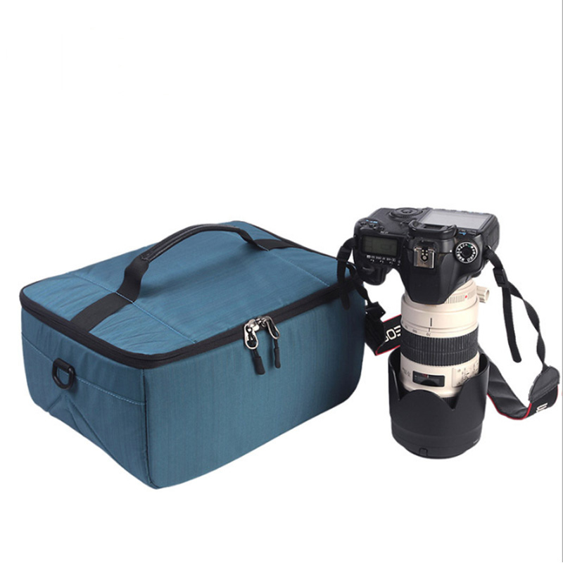 SLR lens camera universal inner bag accessory digital