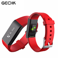 Vidonn A6 Heart Rate Monitor Smart Wristband Smartband Fitness Bracelet Watch IP65 Tracker Sleep Monitor For IOS Android