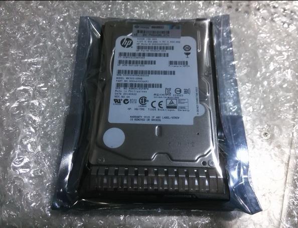 3 года гарантии 100% Новый и оригинальный 652611-B21 653960-001 300 Г 15 К 6 Г SAS 2.5 дюйма G8 G9