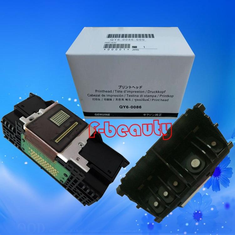 Original QY6-0086 Print Head Compatible For Canon MX721 MX722 MX725 MX726 MX727 MX922 928 728 IX6820 IX6780 IX6880 Printhead картридж canon 726 3483b002