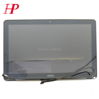Глянцевая A1278 ЖК дисплей Экран в сборе для Apple MacBook Pro 13 ''A1278 ЖК дисплей LED Экран сборки 2008 MB466 MB467