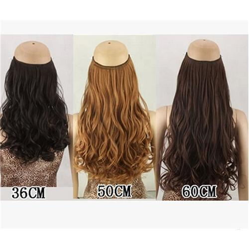 Synthetic clip in hair extensions valuable loose wave hair synthetic clip in hair extensions valuable loose wave hair extensions 8 colors new arrivals unique design pmusecretfo Image collections