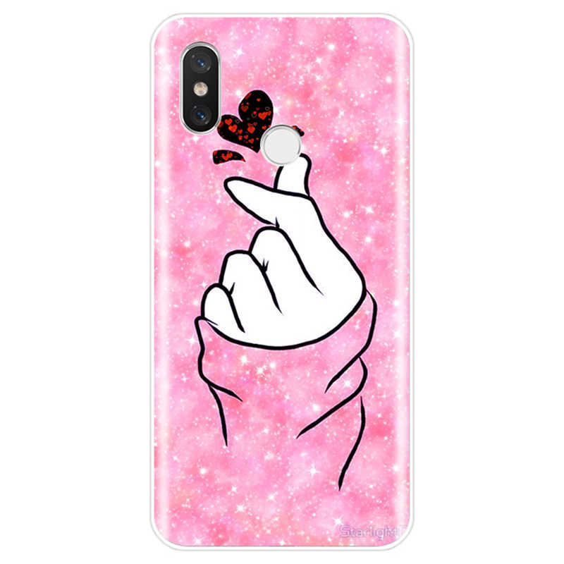 Best Friend Girlfriend Boyfriend Shopping girl Phone Case For xiaomi 4 4S 5 5S 5S PLUS 5C 6 6X 8 8Pro 8SE 8lite 9 9SE MAX 2 3Pro