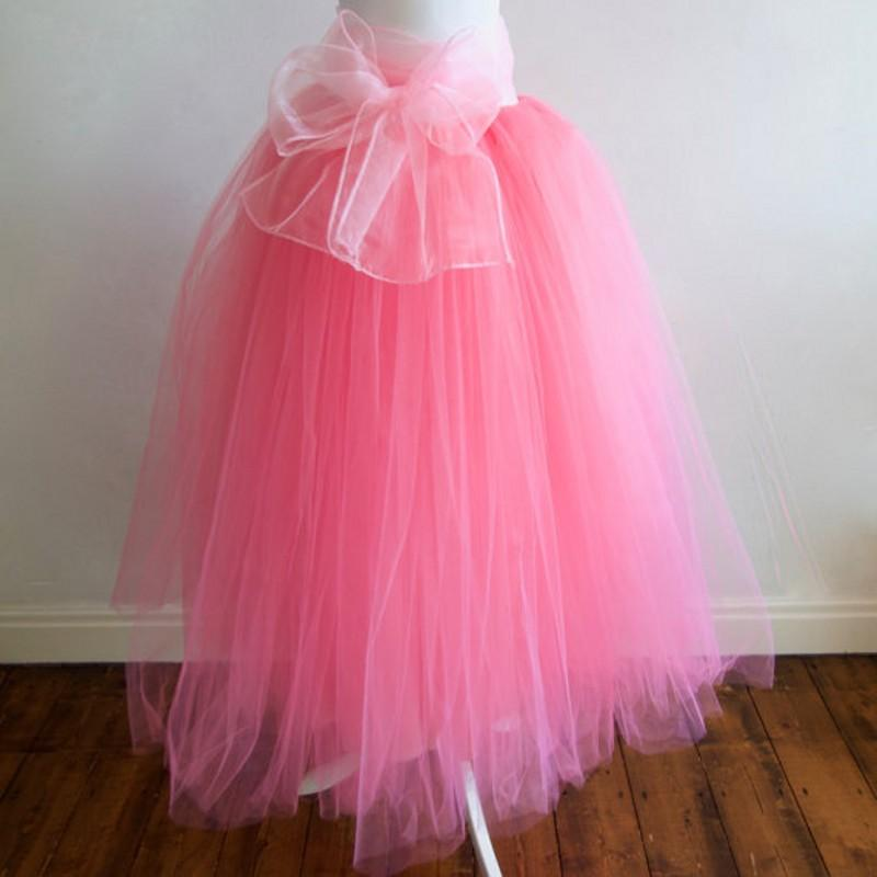6d00b3bd7a2 Buy tulle skirt watermelon and get free shipping on AliExpress.com