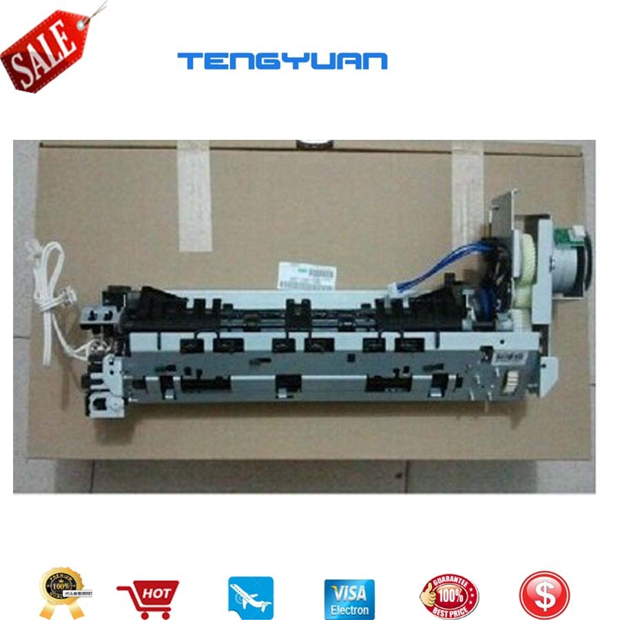 New original RM1-1820-000 RM1-1820(110V) RM1-1821-000 RM1-1821(220V) for HP1600 2600 Fuser Assembly printer part printer part стоимость