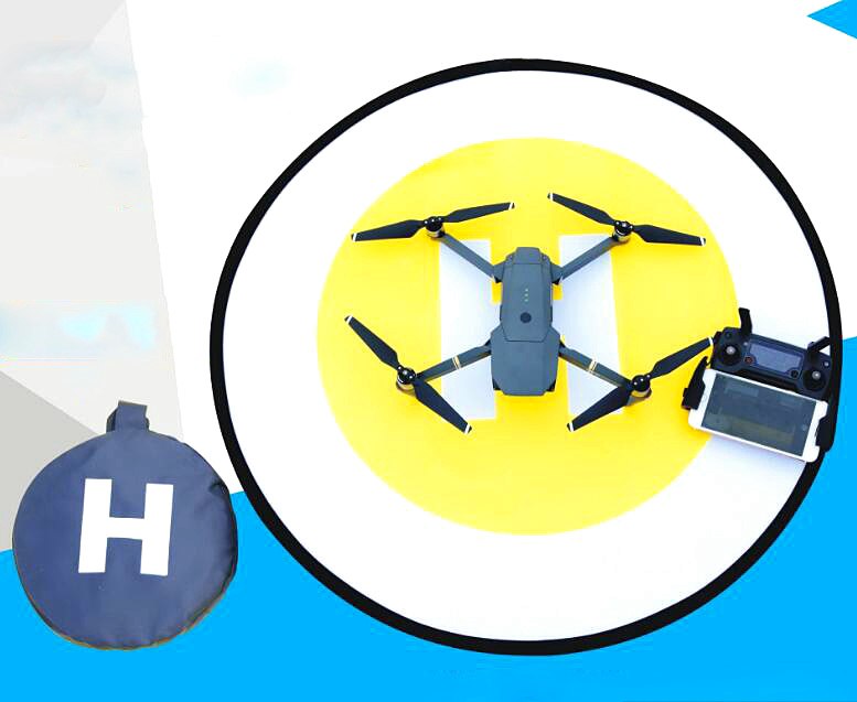 DJI Mavic Pro / phantom3 / 4 UAV Universal carry apron accessories