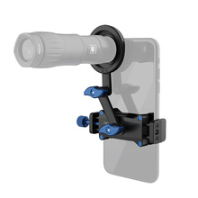 Sirui mobile rabbit cage Handheld Camera Bracket can be attached to a tripod for most phones and all of lens